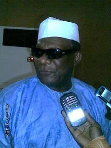 Alhaji Aliyu Usman
