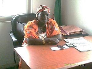 Hon. Talatu Kabir