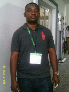 Mr. Alex Onyeije, MD SAFE-ENERGY