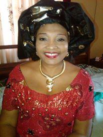 Mrs. Margaret Udoh