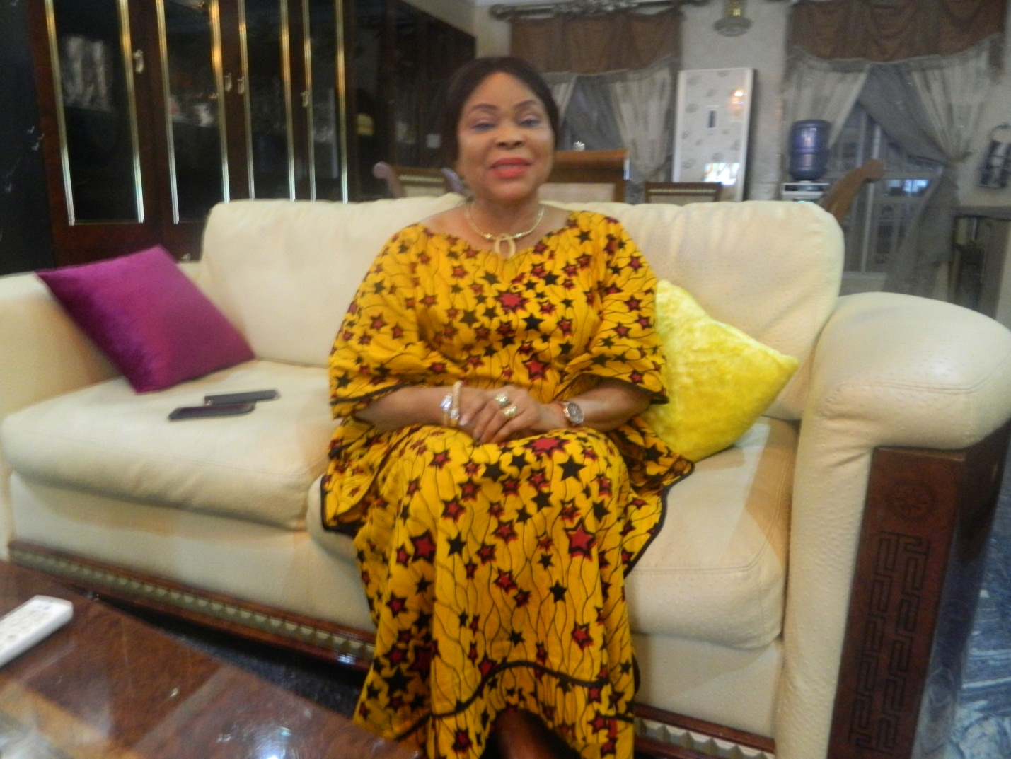 There must be restructuring, but – Senator Nwaogu