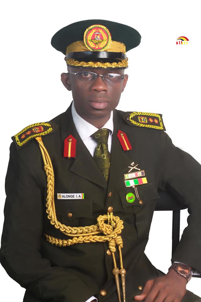 Alonge Akinwunmi